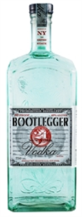 Bootlegger 21 Vodka 750ml